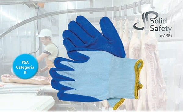 Manusi industriale Solid Safety Food Cut